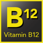 b 12 symbol
