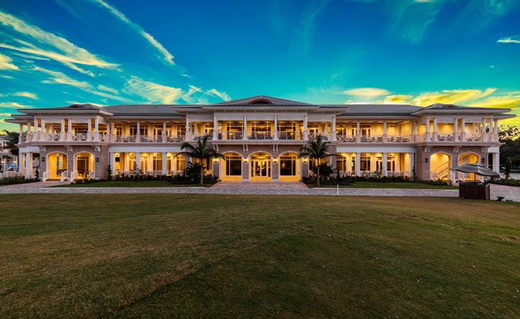 Riviera country club coral gables