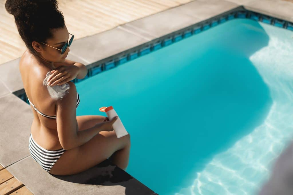Here are Seven Reasons to Wear Sunscreen This Summer